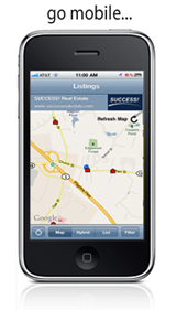 SUCCESS! Real Estate Mobile App